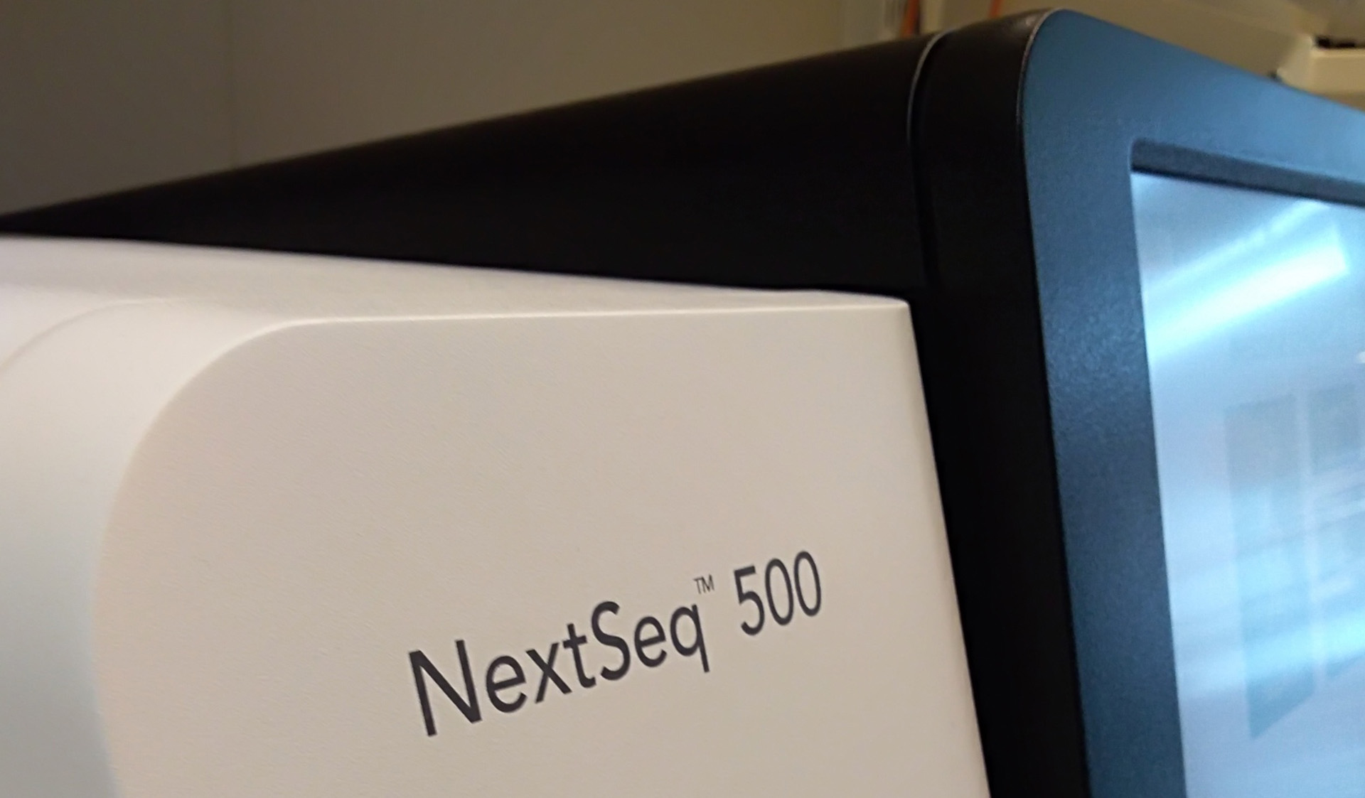 NextSeq for Next Generation Sequencing.