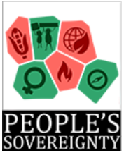 peoples sovereignty lab logo