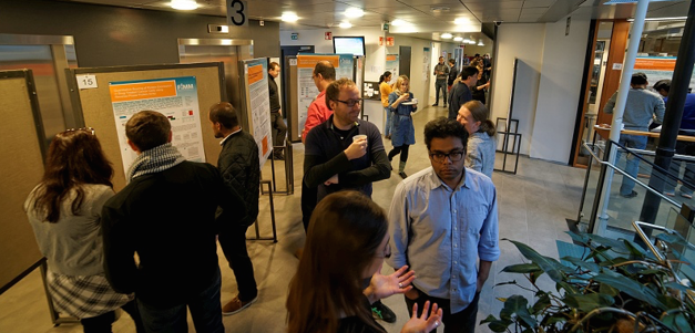 FIMM Poster session