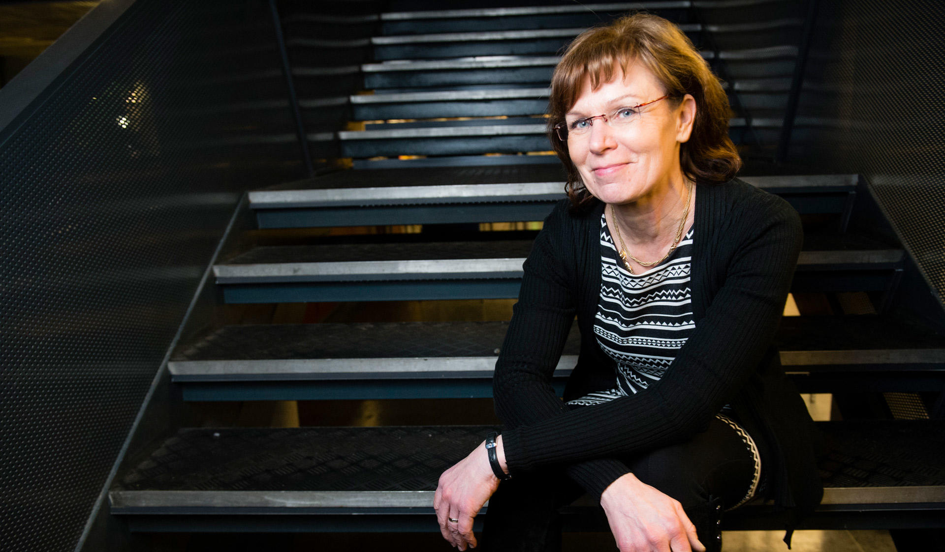 Dean Ritva Toivonen, Faculty of Agriculture and Forestry, University of Helsinki