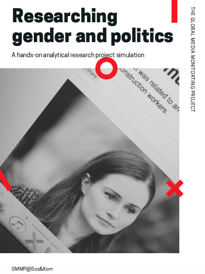 Cover: Researching Gender and Politics