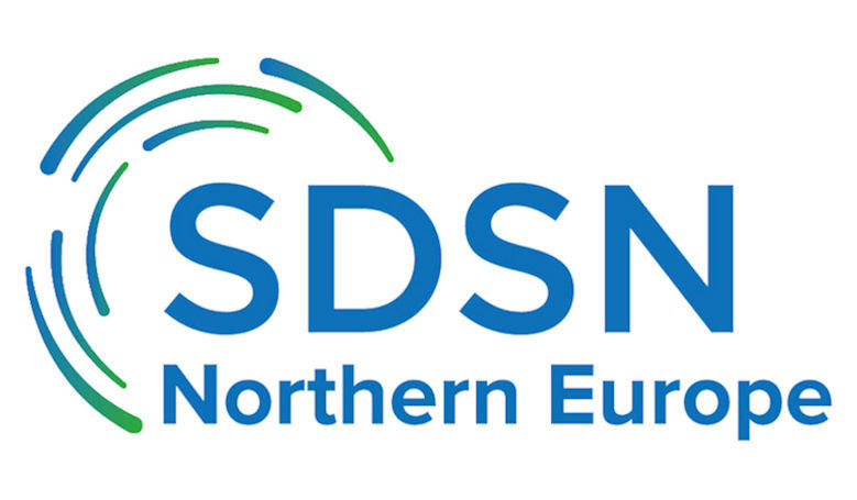 SDSN Northern Europe logo