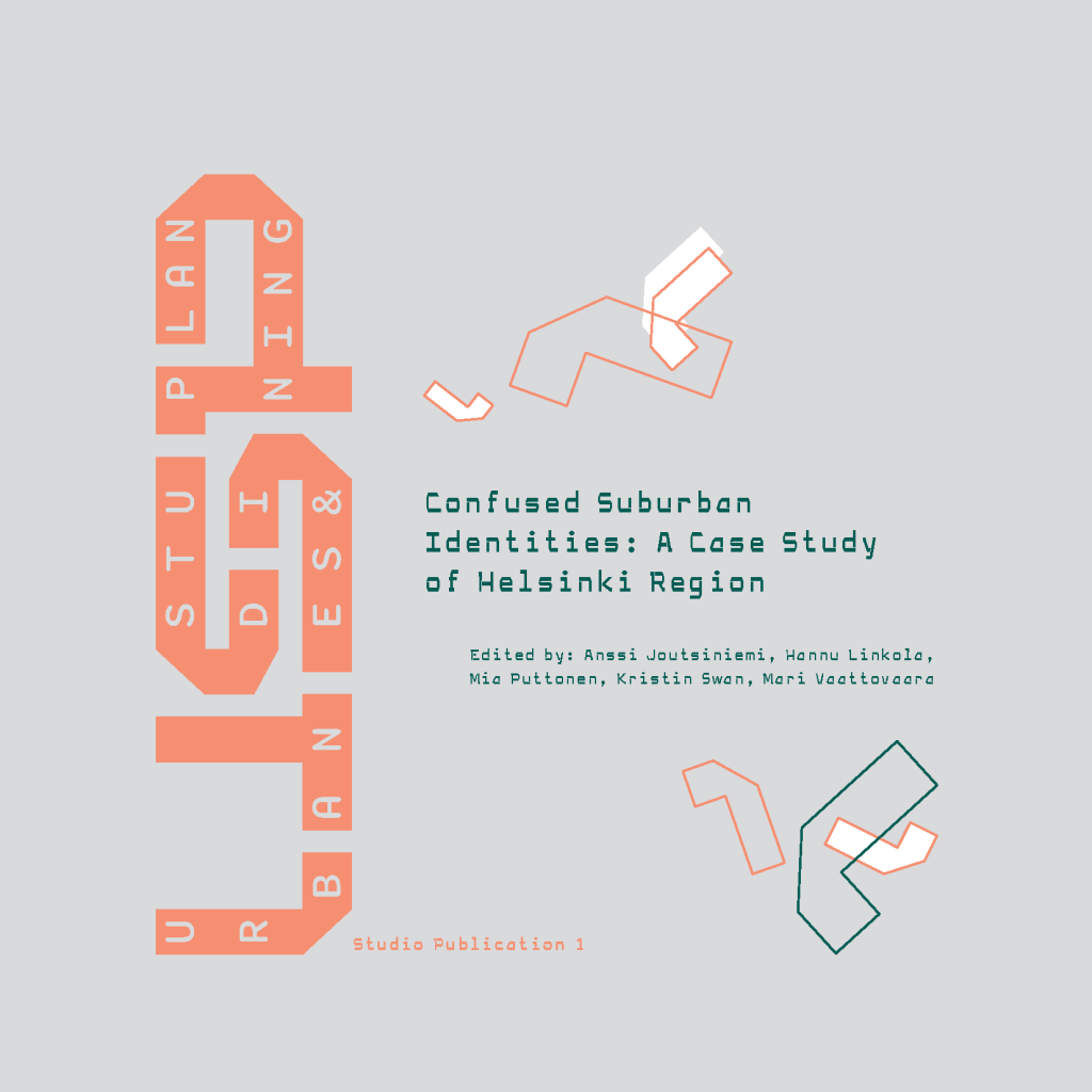 The cover of USP publication I