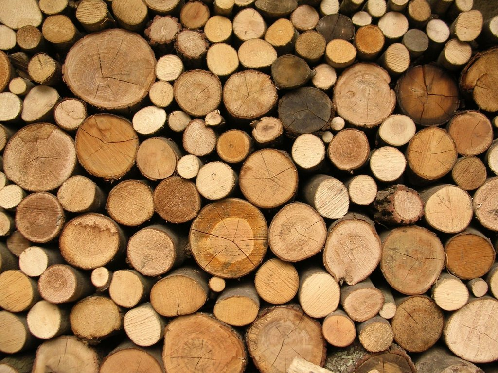 Forest products, trade, marketing