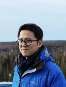 Yee Jun Tham Polar and Arctic atmospheric research group